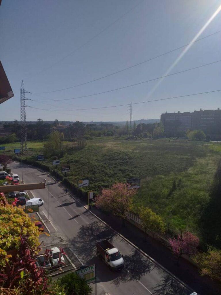 Appartamento Trilocale - Via Pian di Sco, Nuovo Salario ...